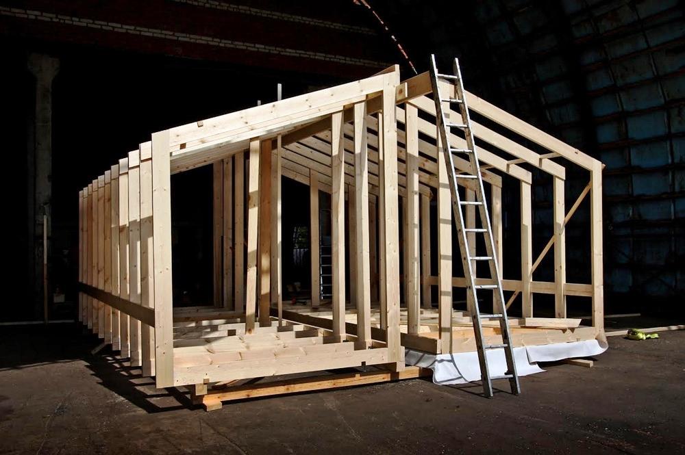 Дубль дома и преимущества проектов